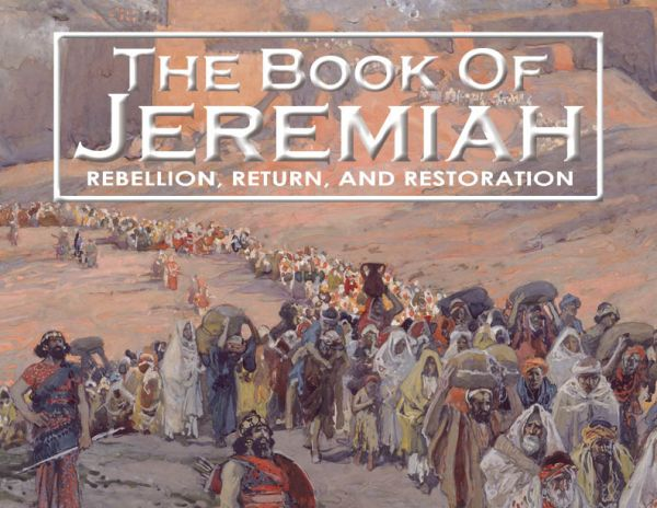 The Book of Jeremiah Series